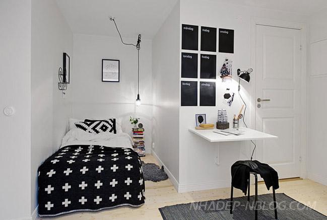 40 mẫu thiết kế khiến cho phòng ngủ của bạn rộng hơn