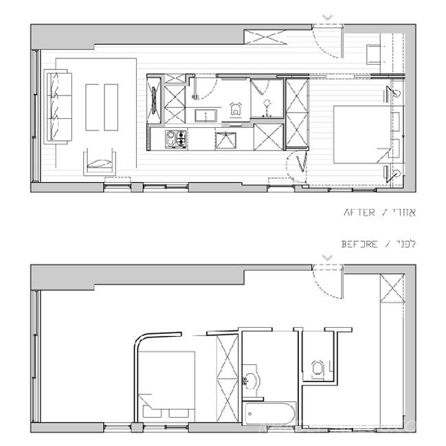 Mẫu nhà đẹp không gian nhỏ