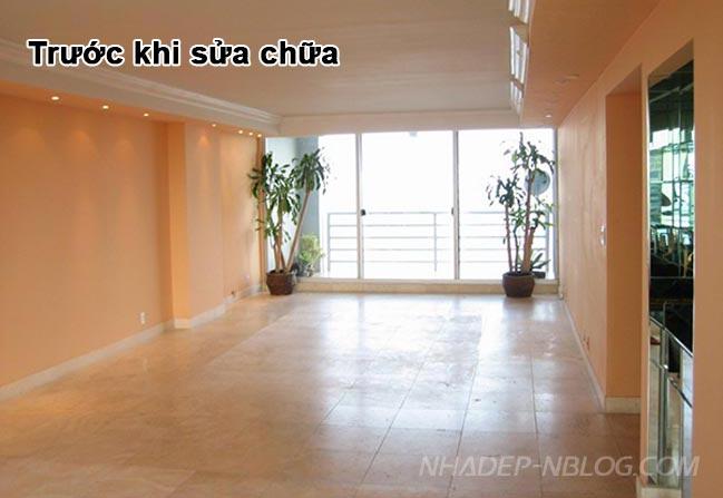 Ngắm nhà đẹp thân thiện với thiết kế hiện đại