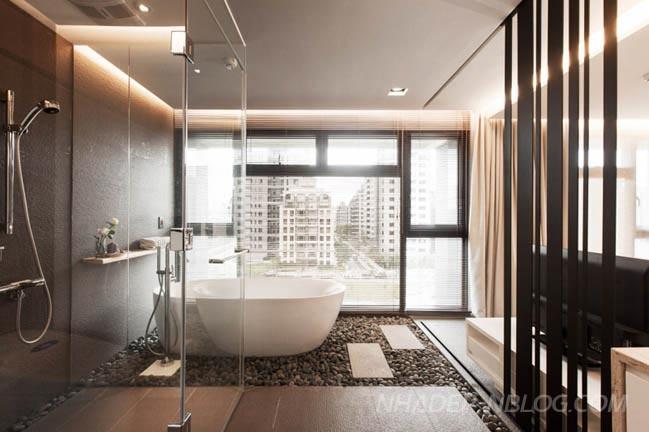 Nội thất nhà đẹp với thiết kế hiện đại đẳng cấp