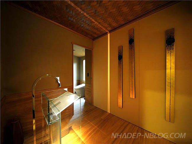 Mẫu nhà đẹp một phòng ngủ đắt nhất thế giới
