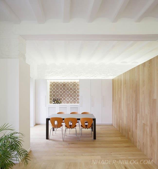 Mẫu nhà đẹp với thiết kế hiện đại đơn giản