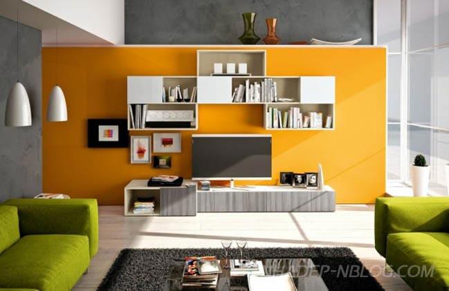 35+ mẫu phòng khách đẹp hiện đại
