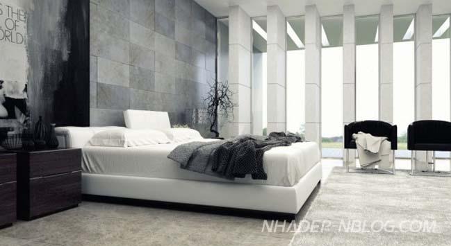 25 mẫu phòng ngủ hoàn hảo với thiết kế hiện đại