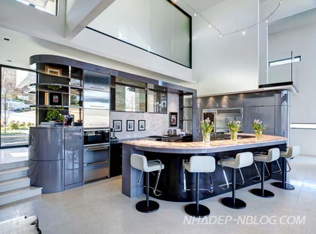 25 ý tưởng cho nhà bếp của bạn thêm đẹp