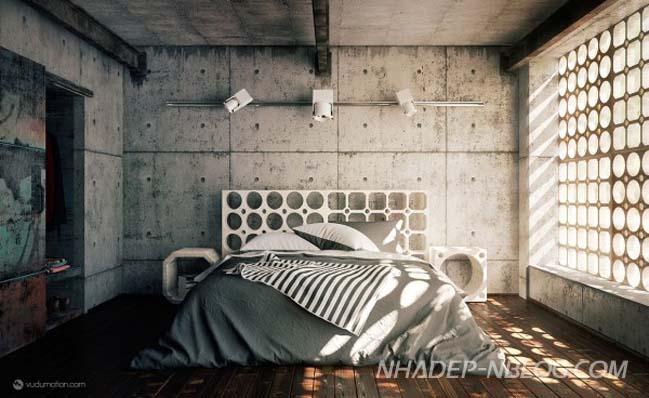 25 mẫu phòng ngủ đẹp với phong cách thiết kế đa dạng