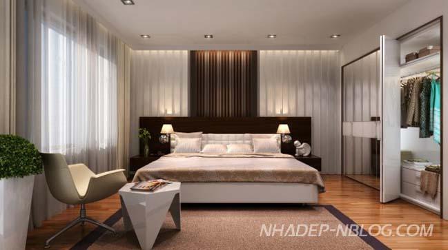 21 phòng ngủ đẹp tuyệt vời với thiết kế đơn giản
