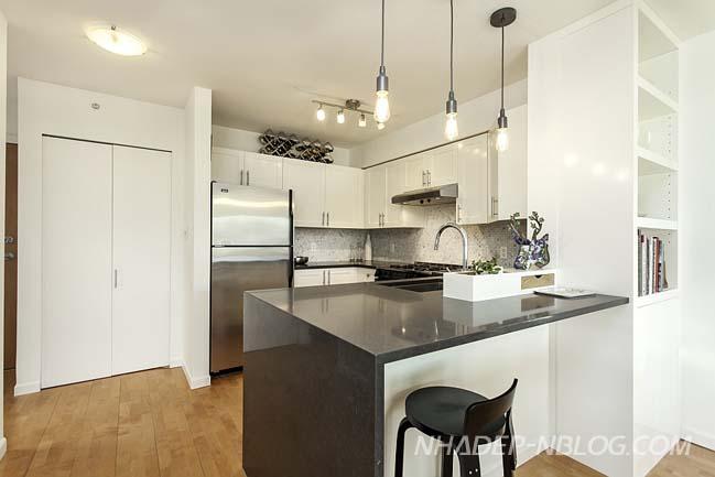 Giải pháp tiết kiệm không gian cho nhà đẹp