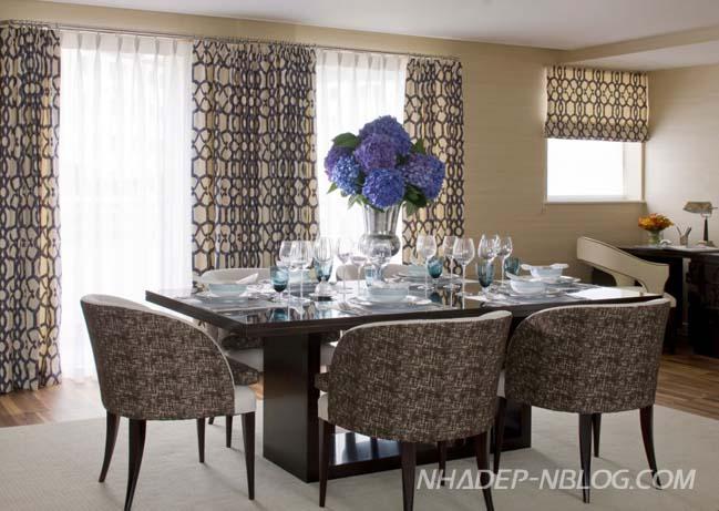 Thiết kế căn hộ đẹp với tông màu trung tính ấm áp