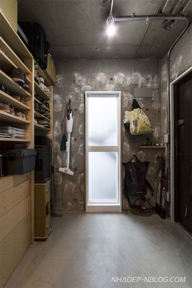 Tối ưu không gian cho căn hộ 1 phòng ngủ