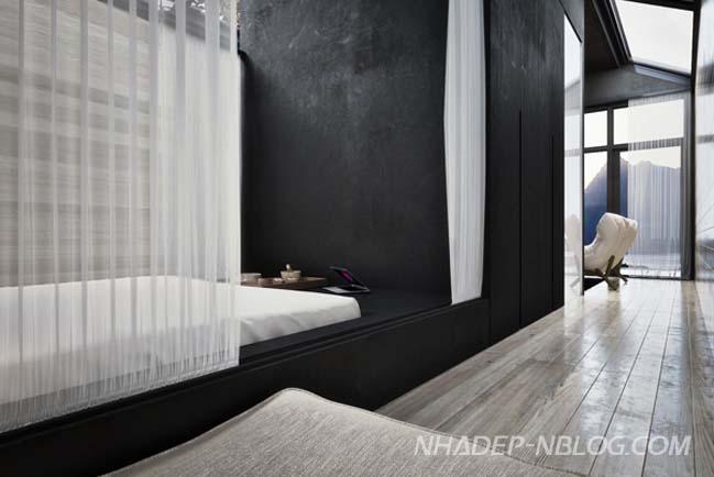 Tối ưu không gian cho căn hộ nhỏ 50m2
