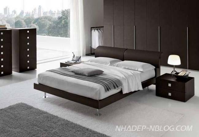Những mẫu phòng ngủ đẹpa với thiết kế tươi sáng