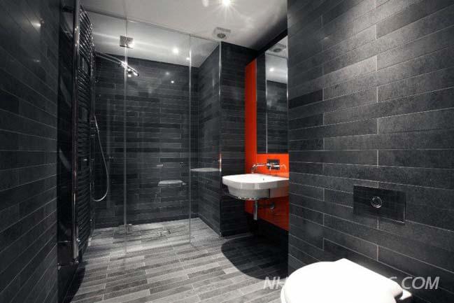 16 mẫu phòng tắm đẹp với phong cách hiện đại