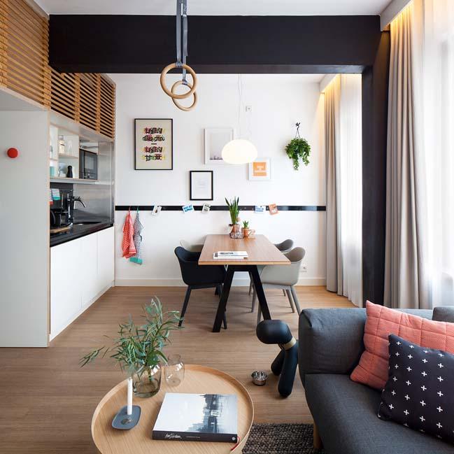 Thiết kế sáng tạo cho mẫu nhà nhỏ đẹp