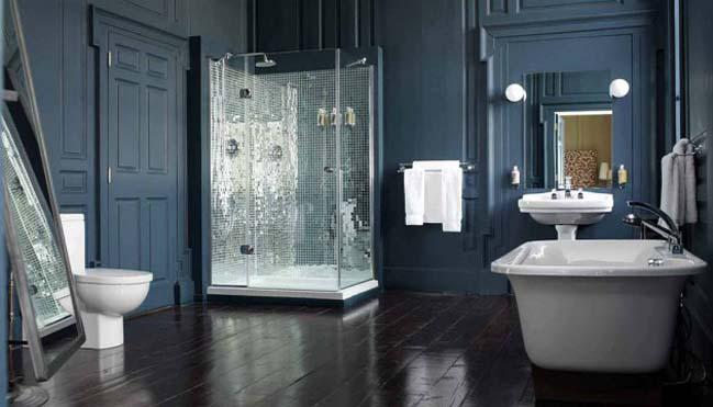 16 mẫu phòng tắm đẹp với thiết kế sang trọng