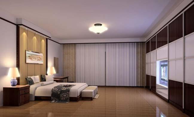 15 mẫu phòng ngủ đẹp với phong cách hiện đại