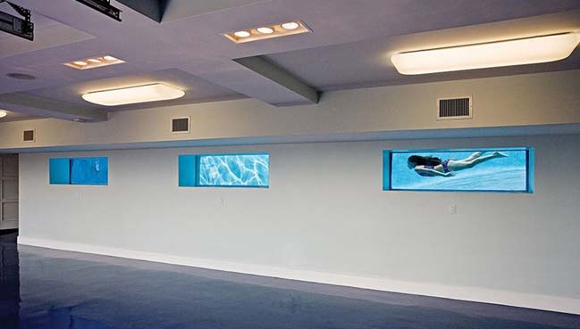 Biệt thự đối diện biển sang trọng với thiết kế sáng tạo