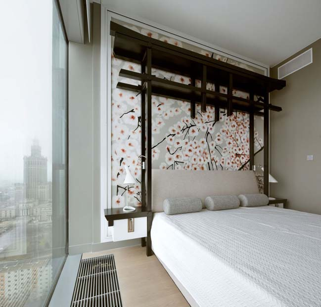 thiet ke noi that can ho chung cu 09 Cùng nhìn qua căn hộ chung cư với thiết kế hiện đại tối giản