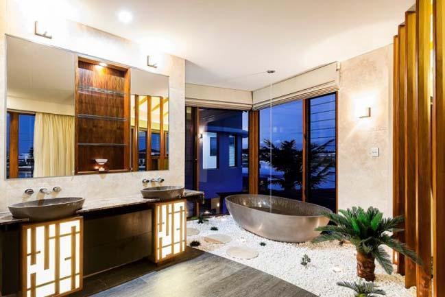 phong tam dep voi thiet ke thu gian 06 Cùng nhìn qua 16 mẫu phòng tắm đẹp với thiết kế thư giãn