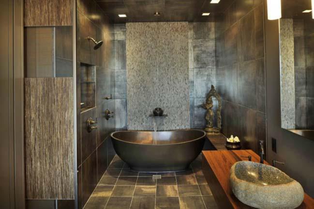 phong tam dep voi thiet ke thu gian 10 Cùng nhìn qua 16 mẫu phòng tắm đẹp với thiết kế thư giãn