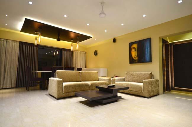 can ho chung cu voi thiet ke noi that hien dai 05 Thiết kế căn hộ chung cư với nội thất ấm cúng