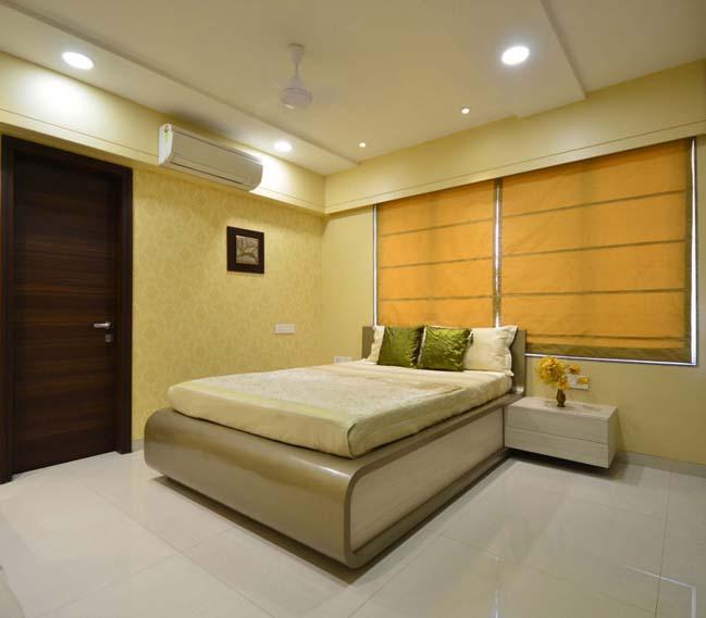 can ho chung cu voi thiet ke noi that hien dai 07 Thiết kế căn hộ chung cư với nội thất ấm cúng