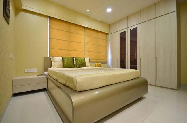 can ho chung cu voi thiet ke noi that hien dai 08 Thiết kế căn hộ chung cư với nội thất ấm cúng