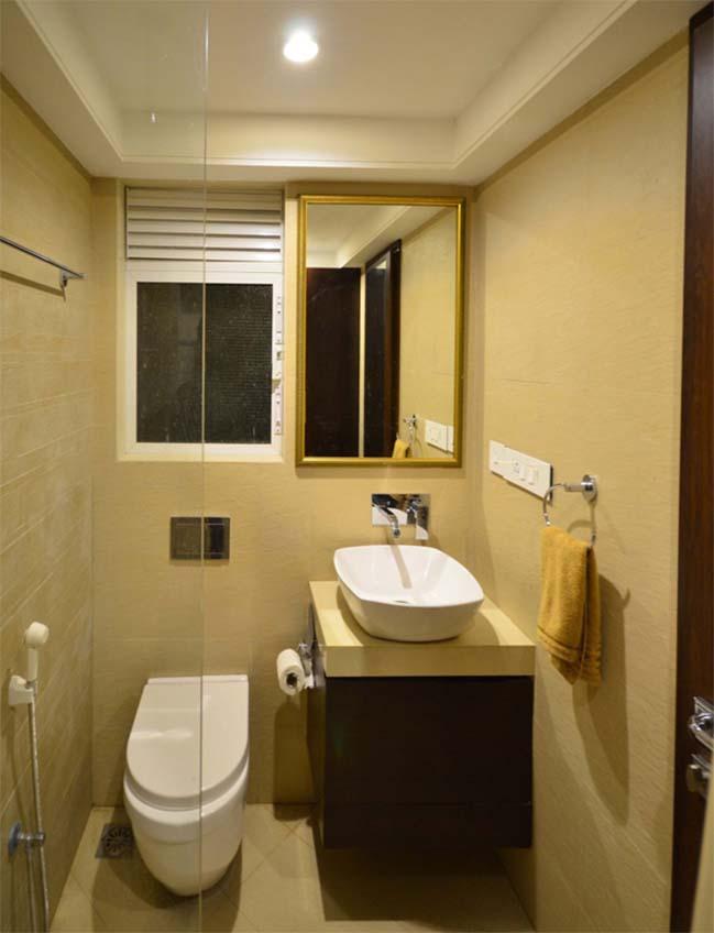 can ho chung cu voi thiet ke noi that hien dai 17 Thiết kế căn hộ chung cư với nội thất ấm cúng