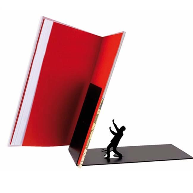 Những ý tưởng sáng tạo cho kệ sách của bạn