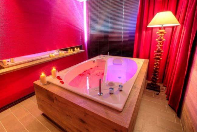 thiet ke phong tam dep 03 Cùng nhìn qua những mẫu phòng tắm đẹp với cảm giác thư giãn tuyệt đỉnh