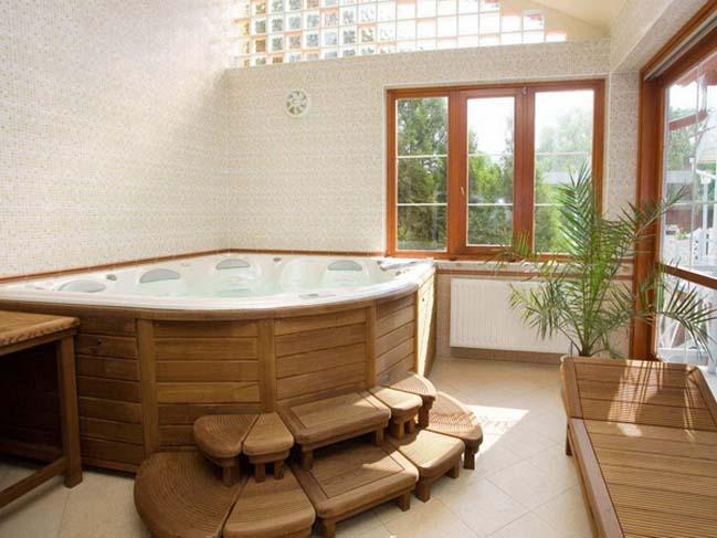 thiet ke phong tam dep 07 Cùng nhìn qua những mẫu phòng tắm đẹp với cảm giác thư giãn tuyệt đỉnh