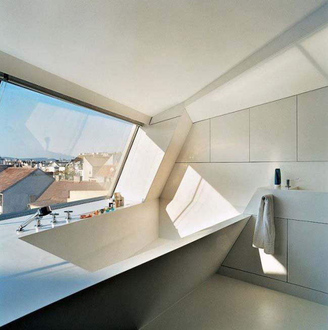 thiet ke phong tam dep 08 Cùng nhìn qua những mẫu phòng tắm đẹp với cảm giác thư giãn tuyệt đỉnh
