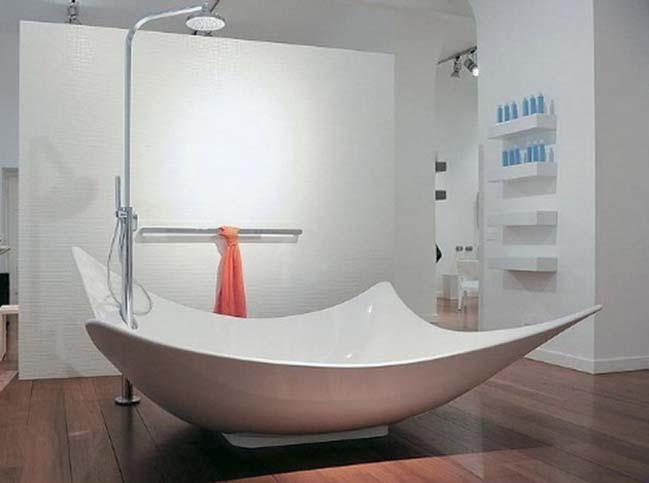 thiet ke phong tam dep 13 Cùng nhìn qua những mẫu phòng tắm đẹp với cảm giác thư giãn tuyệt đỉnh
