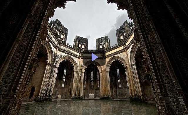 Cùng tìm hiểu về phong cách kiến trúc Gothic