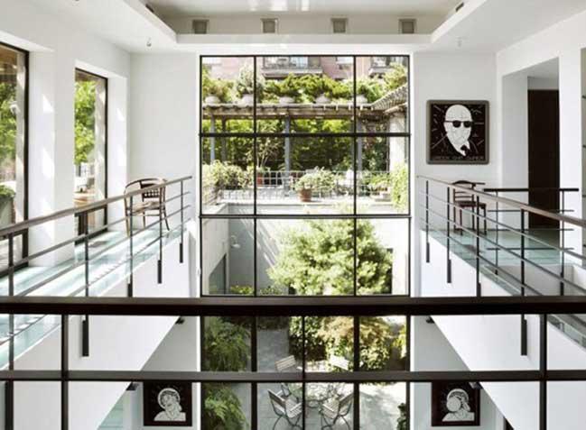 Đột nhập penthouse triệu đô của siêu sao Robert DeNiro