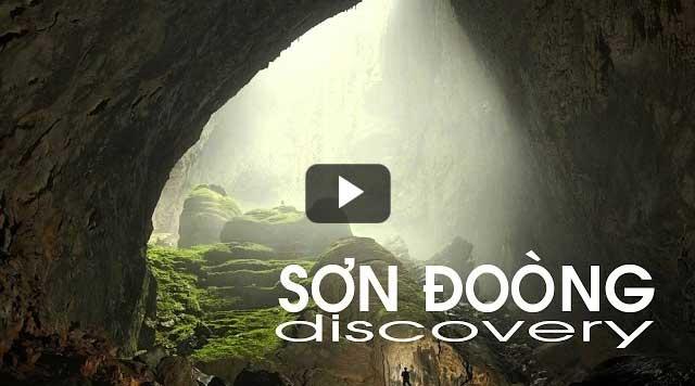 Khám phá Sơn Đoòng - Hang động lớn nhất thế giới