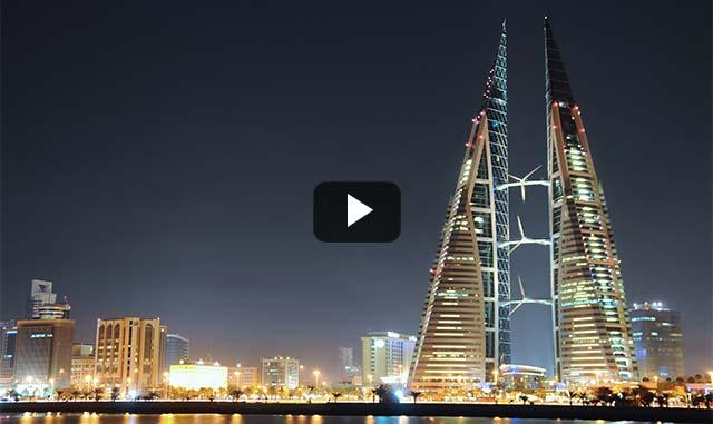 Kiến trúc nhà chọc trời tự tạo năng lượng gió