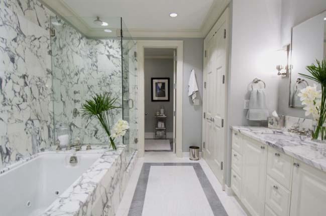 phong tam dep 08 Cùng nhìn qua 15 mẫu phòng tắm đẹp với đá hoa cương sang trọng