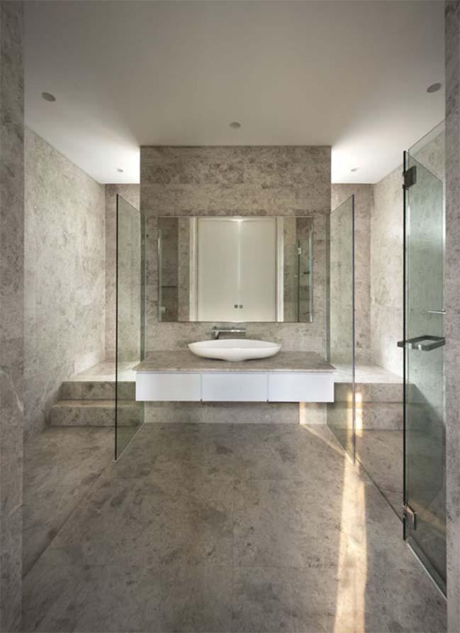 phong tam dep 09 Cùng nhìn qua 15 mẫu phòng tắm đẹp với đá hoa cương sang trọng