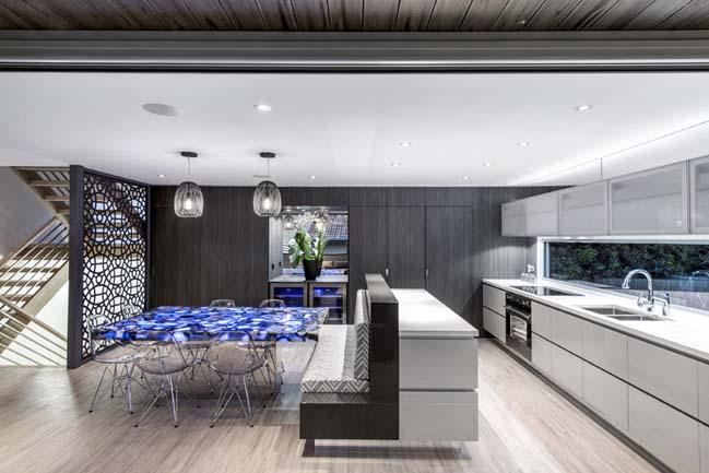 Không gian hoàn hảo cho nhà bếp đẹp