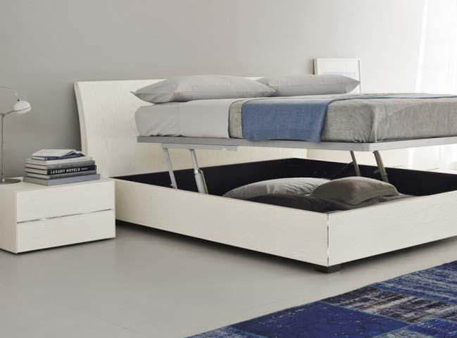 Những thiết kế giúp phòng ngủ đẹp có thêm không gian