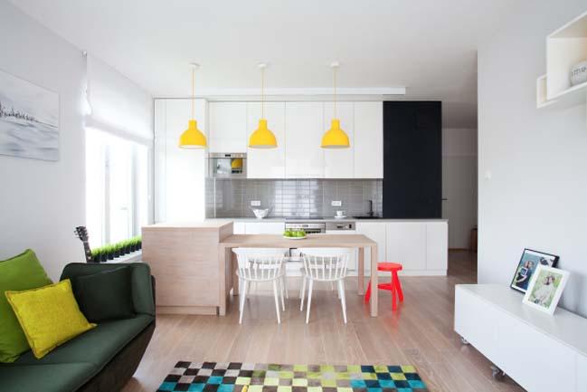 Mê mẫn với 25 thiết kế phòng ăn tuyệt đẹp