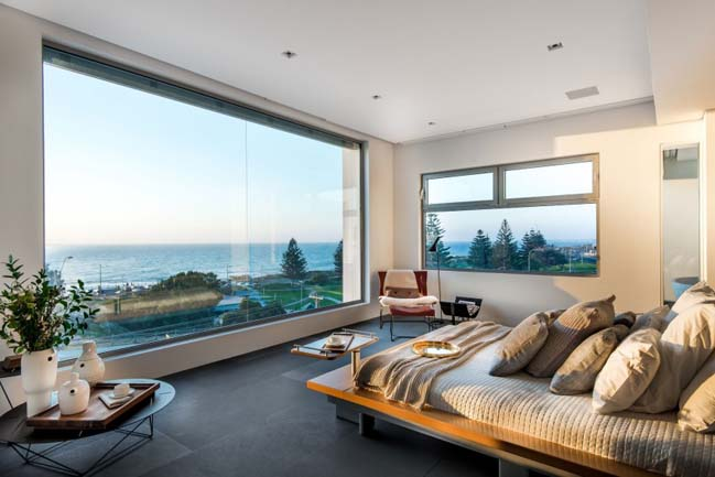biet thu dep 08 Cùng nhìn qua biệt thự đẹp với 180 độ cảnh biển