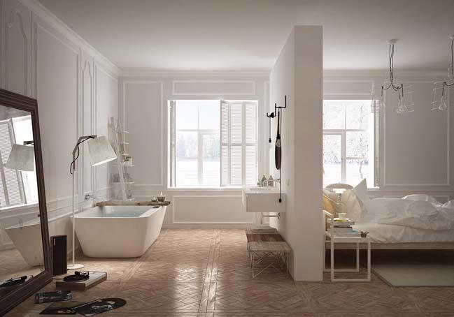 27 mẫu phòng tắm đẹp bạn không muốn bỏ lỡ