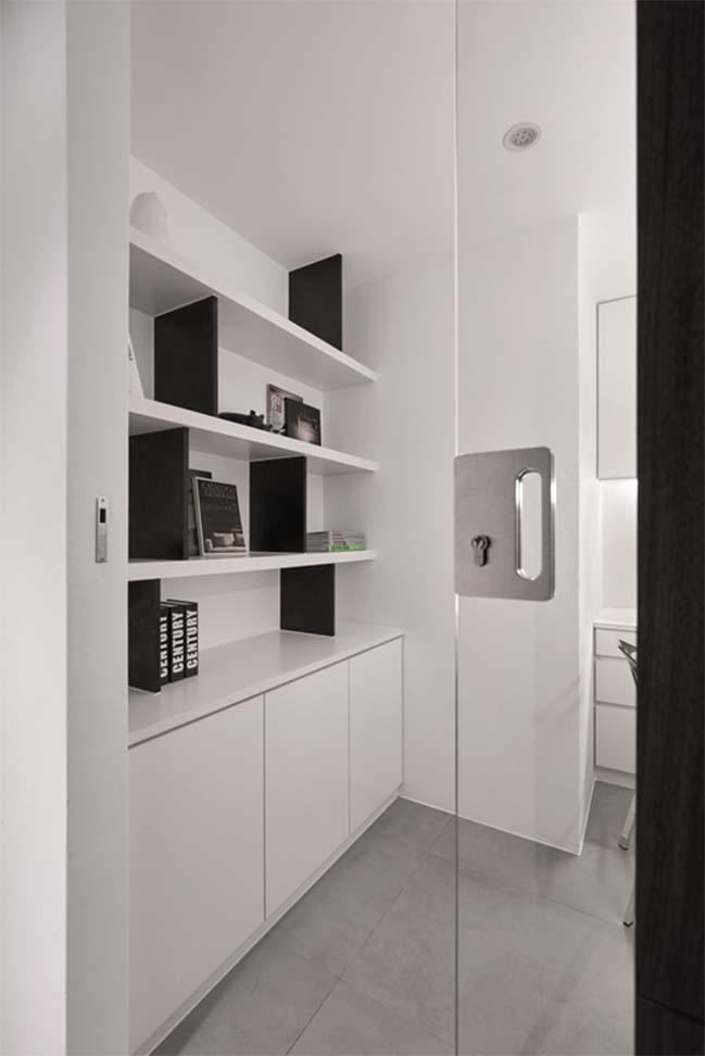 Mẫu nhà đẹp với thiết kế nội thất sang trọng