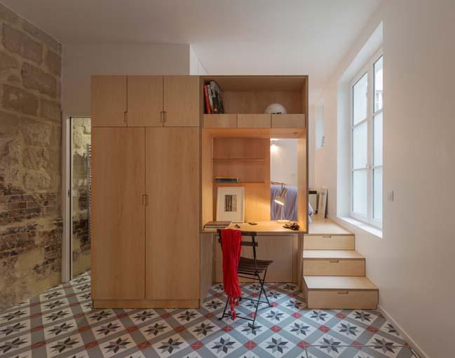 Cải tạo mẫu nhà cấp 4 nhỏ đẹp với thiết kế đơn giản