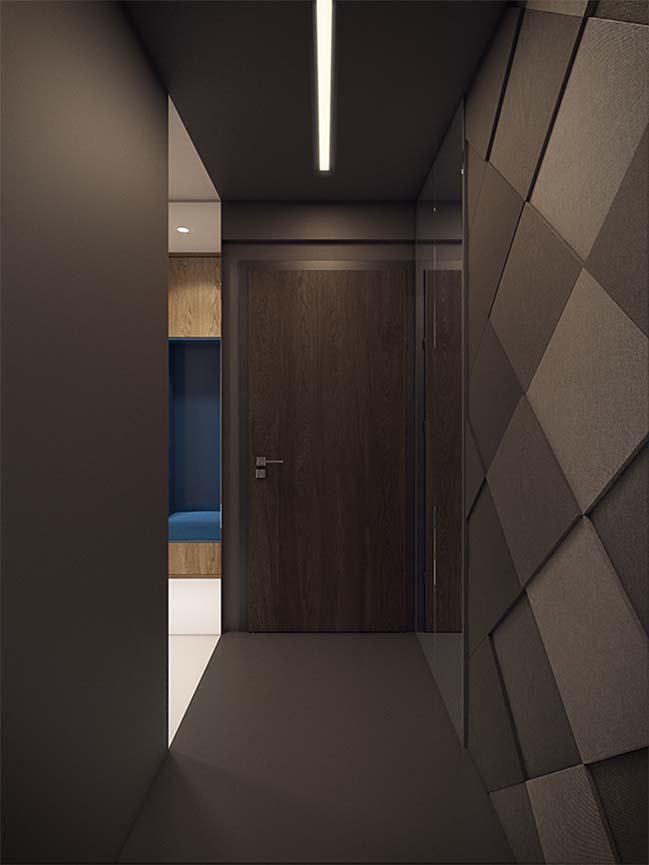 mau nha dep 03 Ngôi nhà đẹp không gian sống ấm áp và ấn tượng với một thiết kế nội thất hoàn hảo