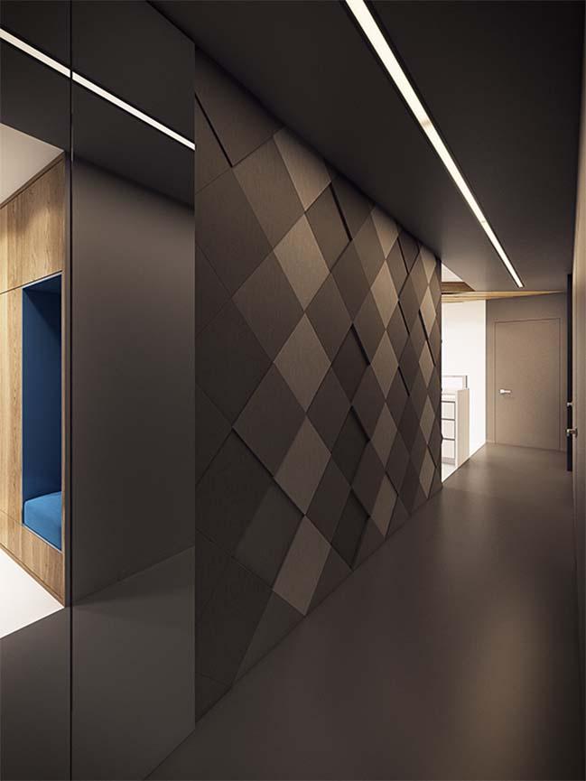 mau nha dep 05 Ngôi nhà đẹp không gian sống ấm áp và ấn tượng với một thiết kế nội thất hoàn hảo