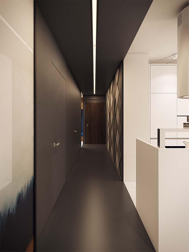 mau nha dep 09 Ngôi nhà đẹp không gian sống ấm áp và ấn tượng với một thiết kế nội thất hoàn hảo