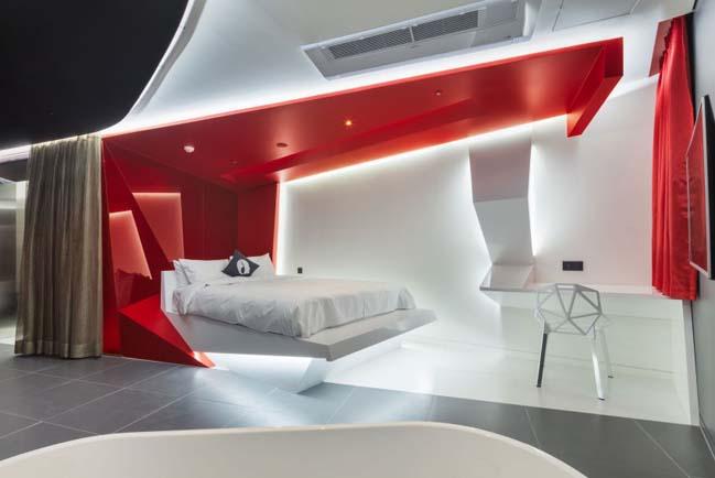 mau phong ngu dep 03 Mê mẫn với mẫu phòng ngủ đẹp với thiết kế sang trọng phá cách